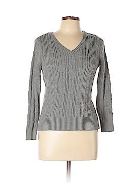 St. John's Bay Pullover Sweater Size M (Petite)