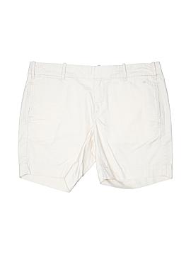 G1 Khaki Shorts Size 8