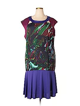 Jete Casual Dress Size 4X (Plus)