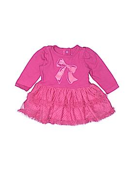 Vitamins Baby Dress Size 3 mo