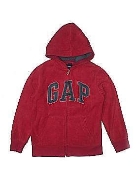 Gap Kids Fleece Jacket Size 10