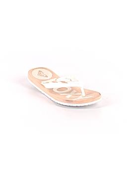Roxy Flip Flops Size 5 - 6