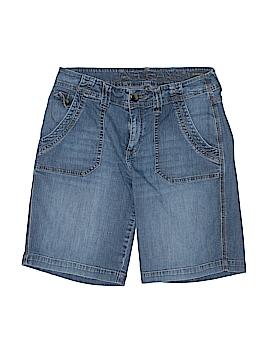 Jag Jeans Denim Shorts Size 6