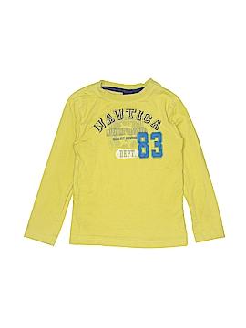 Nautica Long Sleeve T-Shirt Size 5T
