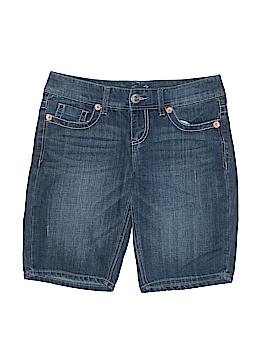 Seven7 Denim Shorts 28 Waist