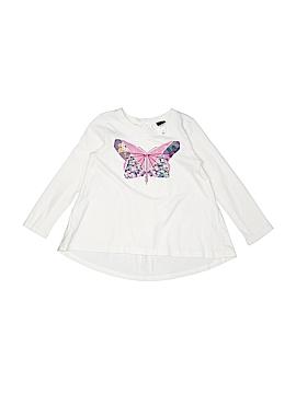 Tea Long Sleeve T-Shirt Size 3T