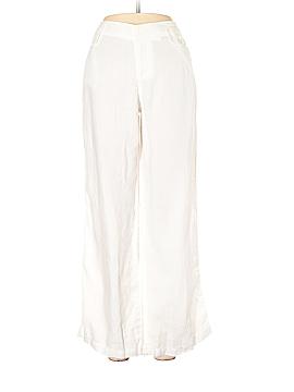 London Jean Linen Pants Size 8