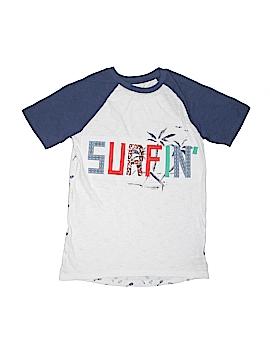 Cat & Jack Short Sleeve T-Shirt Size 12