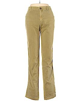 Gap Khakis Size 6 (Tall)
