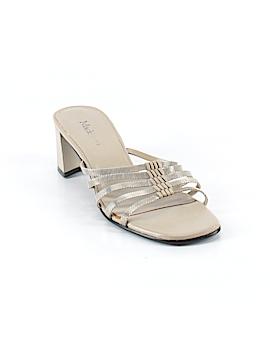 Madeline Mule/Clog Size 7 1/2