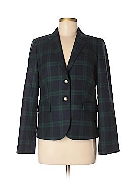 J. Crew Factory Store Wool Blazer Size 8