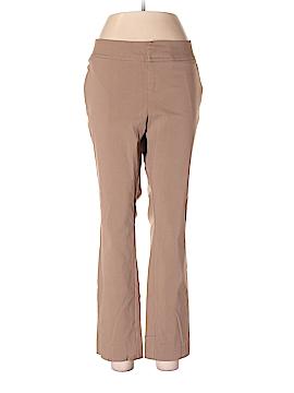 Torrid Khakis Size 12 (Plus)