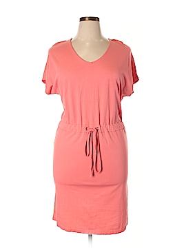 JunaRose Casual Dress Size L (Plus)