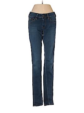 Hilfiger Denim Jeans 27 Waist
