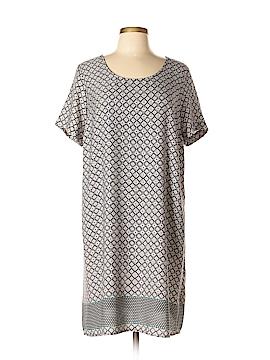 Pleione Casual Dress Size L