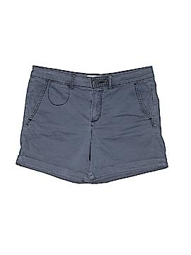 Anthropologie Khaki Shorts 26 Waist