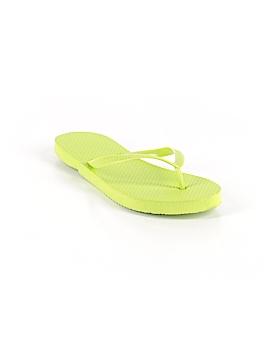 Unbranded Shoes Flip Flops Size 9 1/2