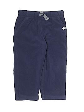 Carter's Fleece Pants Size 18 mo