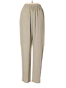 B. Moss Casual Pants Size 10