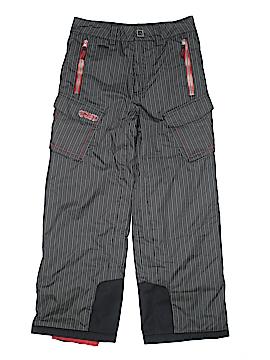 Spyder Snow Pants Size 14