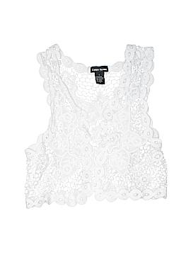Cotton Express Cardigan Size L