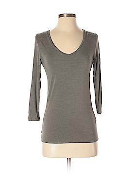 Majestic Paris 3/4 Sleeve T-Shirt Size 4 (2)