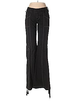 Guess Jeans Cargo Pants 28 Waist