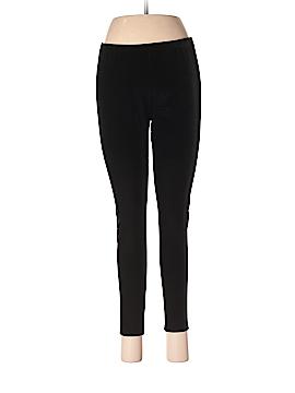 Eileen Fisher Velour Pants Size M (Petite)