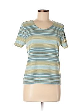 Dockers Short Sleeve T-Shirt Size M