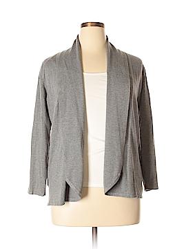 Eyn Cardigan Size 1X (Plus)