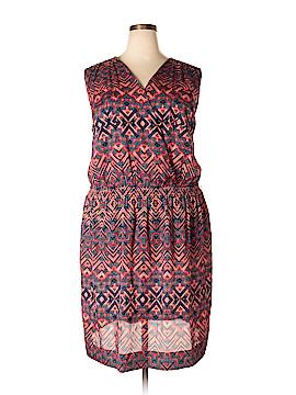Anne Klein Casual Dress Size 3X (Plus)