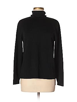 Henri Bendel Wool Pullover Sweater Size M