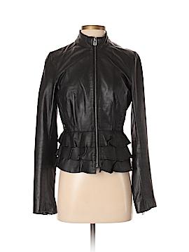 Bagatelle Leather Jacket Size XS
