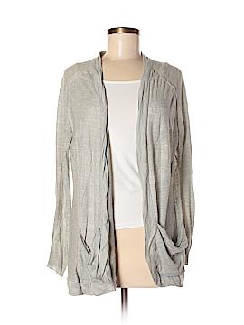Inhabit Silk Cardigan Size M