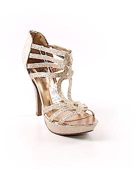 Brash Heels Size 6
