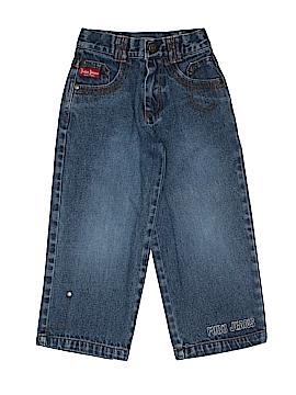 Fubu Jeans Size 4T