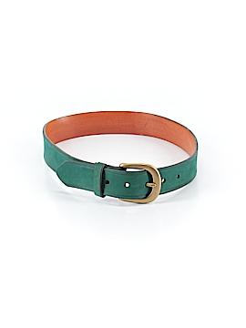 Gap Leather Belt Size XS
