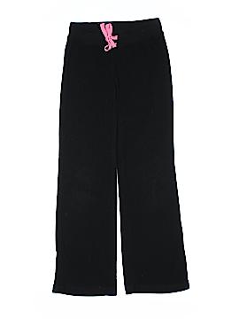 SO Fleece Pants Size 7 - 8