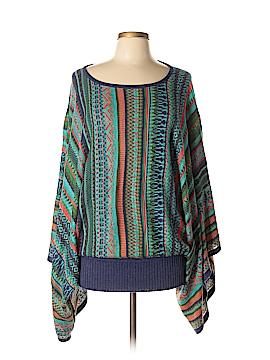 Novica Pullover Sweater Size Lg - XL