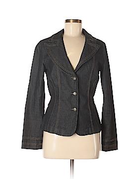 Bisou Bisou Denim Jacket Size 6