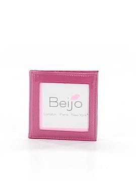 Beijo Card Holder  One Size