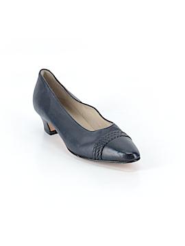 Bally Heels Size 6 1/2