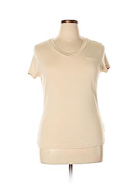 Bay Studio Short Sleeve T-Shirt Size XL