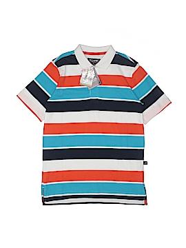 E-Land American Short Sleeve Polo Size 10