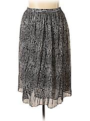 Cathy Daniels Women Casual Skirt Size 1X (Plus)