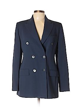 Les Copains Wool Blazer Size 42 (FR)