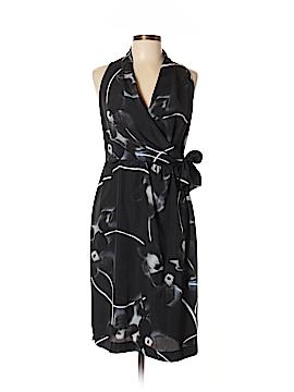 T Tahari Casual Dress Size 12 (Petite)