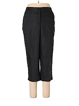 Dalia Collection Casual Pants Size 14 (Plus)