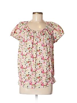 DressBarn Short Sleeve Top Size XL
