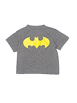 Batman Short Sleeve T-Shirt Size 6 - 7